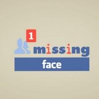 Missing face - egy kétoldalú alkalmazás ötlete