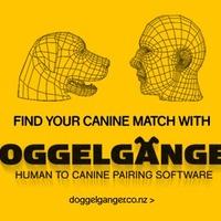 Melyik kutya hasonlít Rád? Doggelganger!