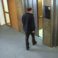 Amikor beszakad alattad a lift!