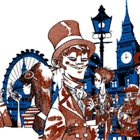 Absolut London, Absolut Gorillaz!