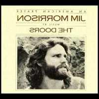 zene : Jim Morrison & The Doors
