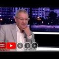 Kálmán Olgánál: Bajnai Gordon, Békesi László és az ATV-ben: Gábor György