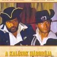 Bud Spencer, Terence Hill: A kalózok háborúja