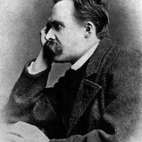 Nietzsche gondolatok