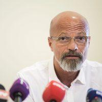 Zacher Gábor is felmondott!