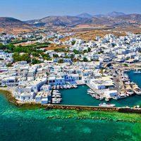 Európa leggyönyörűbb szigete: Párosz