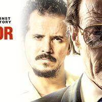 Beépülve - Az Escobar Ügy