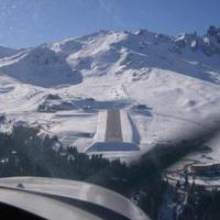 Kipróbálnád ezt az izgalmas landolást? Erős idegzetűek előnyben. :)))