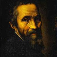 Michelangelo  Buonarroti (1475 - 1564) szobraiból