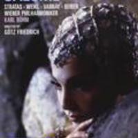 Richard Strauss: Salome (magyar felirattal)