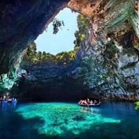 A csoda barlang