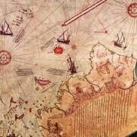 Piri Reis térképe