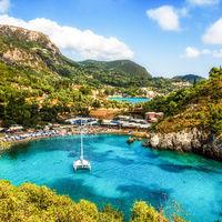 Ismét Korfu