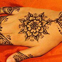 A Henna festés