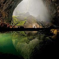 15 különleges és gyönyörű barlang a nagyvilágból