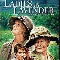 Hölgyek levendulában (2004)