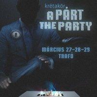 Krétakör: A párt