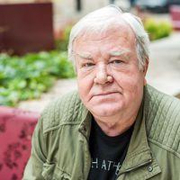 50 éve színpadon a 70 éves Gálvölgyi János
