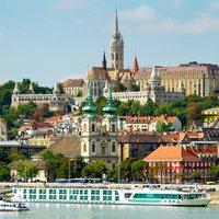 Budapesti képeslapok
