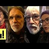 """2019. 12. 09-én, a tűntetésen elhangzott beszédekből + """"Miért hagyja az ország, hogy a hatalom fogdossa a seggét?"""" - videók"""
