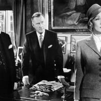 Marlene Dietrich, Orson Welles: A vád tanuja (1957)