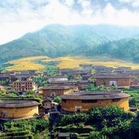 Társasház a múltból - a kínai tulou