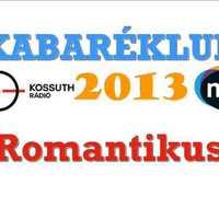 Kabaréklub - Tudományos, fantasztikusés a Romantikus