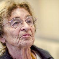 Heller Ágnes, ma 90 éves
