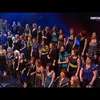 Perpetuum Jazzile - Avsenik Medley