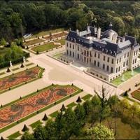 A világ legdrágább kastélya volt tavaly. Nem véletlenül...