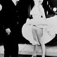 Marilyn Monroe 1926 június 1-én született és 36 éves volt mikor meghalt