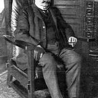 1910. május 28.-án meghalt Mikszáth Kálmán