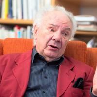 Kasza László, az egykori SzER igazgatóhelyetese: