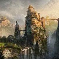 Elveszett világok: Sangri-La