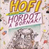 Hofi Géza - Hordót a bornak! (1989)