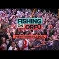 Intim Torna Illegál - Fishing on Orfű 2018