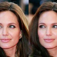 20 híres nő photoshop előtt és után