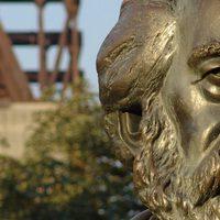200 éve, május 5.-én született Marx a nagy gondolkodó, nagy hibákkal - vélemények gyüjteménye