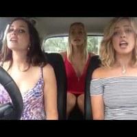 SketchShe, a három lány