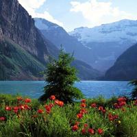 Kanadában: A Banff Nemzeti Park volt az első