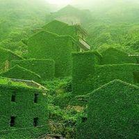 Lenyügöző helyek ahol megint a természet lesz az ur