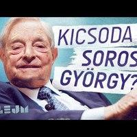Ha érdekel: Kicsoda Soros György?