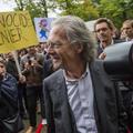 Peter Handke Nobel-díját sokan nem fogadták örömmel...