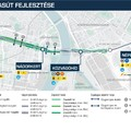 Mészáros Lőrinc 338 milliárdos dél-pesti vasútfejlesztése drágább a TGV-nél, a malmői alagútnál és a bécsi főpályaudvarnál is