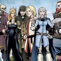 Ősi Idegenek: Viking kora és az Istenségeik