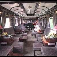 Világhírű vonatok