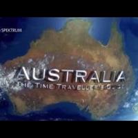 Időutazás Ausztráliában 1, 2, 3, 4. rész