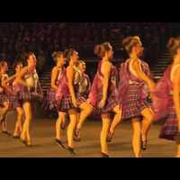 A Királyi katonazenekar - 2015 Edinburgh