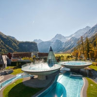 Tirol - AQUA DOME