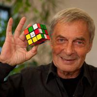 Rubik Ernő és a